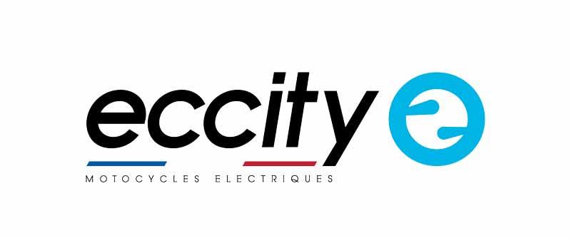 Logo ECCITY 125+